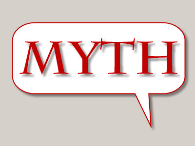 7 Myths on social media, social media marketing myths, social media management myths, what you should not do as a social media consultant
